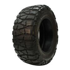 4 New Nitto Mud Grappler Lt35x1250r17 Tires 35125017 35 1250 17