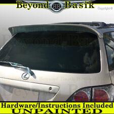 1998 1999 2000 2001 2002 2003 Lexus RX300 Factory Style Spoiler Wing UNPAINTED
