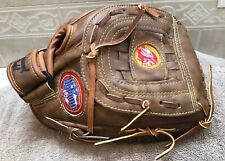 "Nokona AMG600-CW 12.5"" Gold Label Baseball Softball Glove Right Hand Throw NWTag"