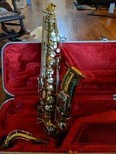 Armstrong Alto Saxophone with case