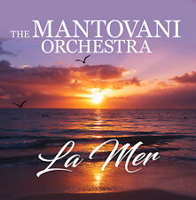 CD Orquesta De Mantovani La Mer
