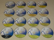 Online Trading Academy - Professional Stock Trader Library 16 CD Course