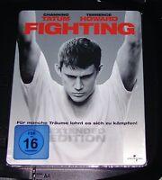 Fighting Esteso Edizione 100TH Anniversary steelbook blu ray Nuovo & Originale