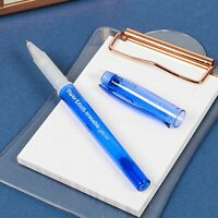 10, 20 or 100 x Paper Mate Gel 0.5mm Pens Office Stationary School Erasable Ink