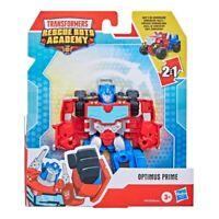 Playskool Heroes Transformers Rescue Bots Academy Optimus Prime