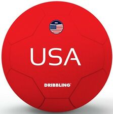USA - Soccer ball - DRIBBLING - Exclusive Designs - Size 5