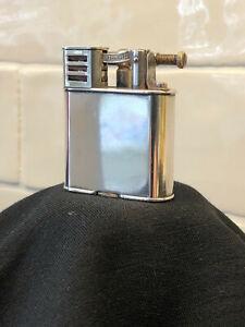 """Vintage Dunhill """"A"""" size """"Unique"""" Sports Lift-Arm Lighter"""