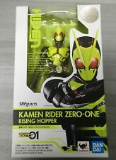 S.H.Figuarts Kamen Rider ZERO ONE Rising Hopper Bandai Spirits Japan New***
