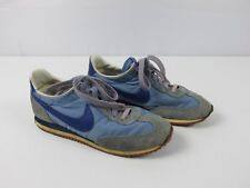 Vintage NIKE Jogging Running Shoes MUST SEE Unique Nike Swoosh Tread
