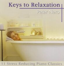 * PETER NERO - Keys to Relaxation