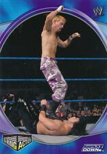 F35 SPIKE DUDLEY 2004 Topps WWE Apocalypse IN RING ACTION