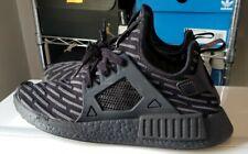 Adidas NMD XR1 Triple Black Men's Size 8