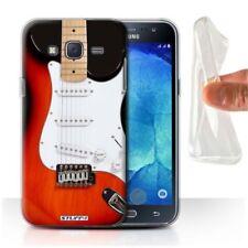 Étuis, housses et coques rouge Pour Samsung Galaxy J5 en silicone, caoutchouc, gel pour téléphone mobile et assistant personnel (PDA)