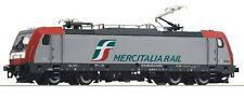 ROCO 73340 Locomotiva elettrica E.483 320-4, Mercitalia Ep VI