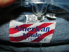 Kyle Petty #42 Mellow Yellow Demin Racing Jacket Coat ~ Racing Jackets size M