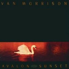 "VAN MORRISON ""AVALON SUNSET"" CD REMASTERED NEUWARE"