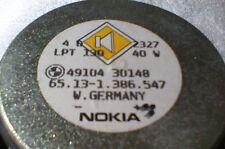 BMW E32 E34 E36 Z3 PREMIUM KICK PANEL REAR DECK LOUDSPEAKER SPEAKER  65131386547