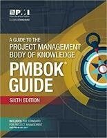 A Guide to the Project Management Body of Knowledge - UNUSED