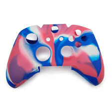 Xbox ONE© Controller Skin - CAMO - Case Silicone Cover Gel Rubber Protective