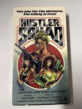 Hustler Squad (VHS, 1988)