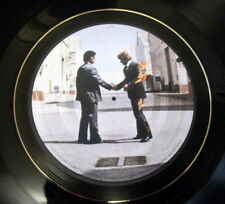 PINK FLOYD WISH YOU WERE HERE  VINYL LP RETRO BOWL HIGH QUALITY IDEAL GIFT.,,