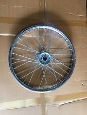 """Motorcycles 21"""" Front Rim"""