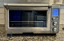 BREVILLE Smart Convection Oven Counter Top Toaster Oven Stainless BOV800XL