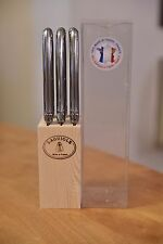 Laguiole New Hand Crafted French Steak Knives PERFECT !!