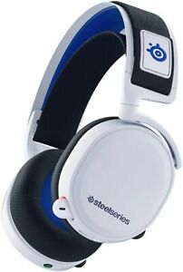 SteelSeries - Arctis 7P Wireless Lossless 2.4 GHz Wireless Gaming Headset ...
