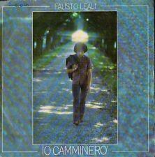 14347 FAUSTO LEALI  IO CAMMINERO'