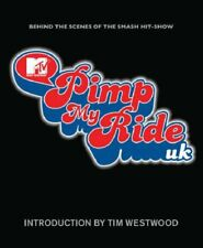 Pimp My Ride,Tim Westwood
