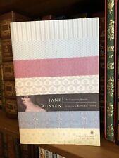 Penguin Deluxe Edition The Complete Novels of Jane Austen