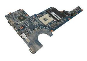 636370-001 HP Pavilion g6-1072sa Notebook Motherboard