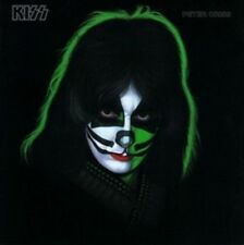 Peter Criss [Remaster] by Kiss/Peter Criss (CD, Sep-1997, Mercury) New/Sealed