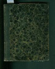 J. Peter Hebel's Alemannische Gedichte 1872 für Freunde ländlicher Natur Sitten