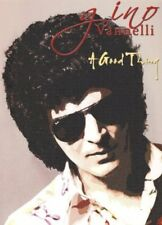 Vannelli, Gino - A Good Thing + Poems Booklet CD NEU OVP