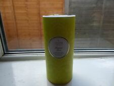 Shearer Candles Persian Lime Scented 6 inch Pillar Candle - White