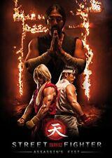 Street Fighter: El puño asesino - Street Fighter: Assassin's Fist