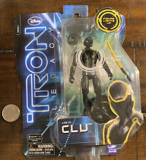 💥Clu 3.75� Action Figure - New & Sealed Tron Legacy Spin Master Disney💥