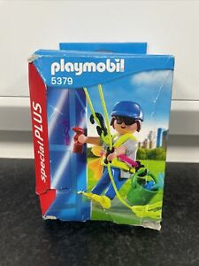 Playmobil 5379 Special Plus Window Cleaner BRAND NEW SEE LISTING