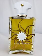 Amouage Sunshine Man 100ml Tester Guaranteed Authentic from Finescents Fast Ship