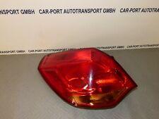 Opel Astra J - original Rückleuchte Heckleuchte - links