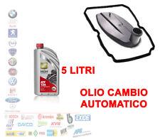 FILTRO CAMBIO AUTOMATICO TIPO 722.6 PORSCHE 911 JAGUAR XJR 300C + OLIO 5 L K5032