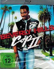 BLU-RAY NEU/OVP - Beverly Hills Cop II (2) - Eddie Murphy & Judge Reinhold