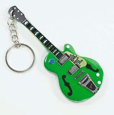 """Gretsch Bono Vox U2""- Portachiavi chitarra - Guitar keychain - Guitarra Llavero"