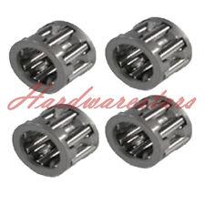 4PCS STIHL034 036 064 066 MS640 MS650 MS660 Clutch Drum Needle Bearing