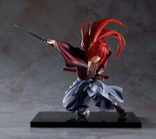 Max Factory 1/7 Rurouni Kenshin Samurai X Himura Battousai Scale Statue Figure