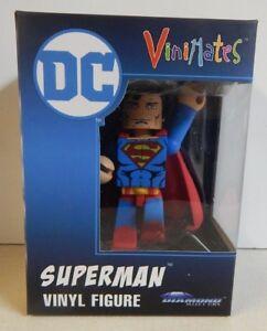 Diamond Select Vinimates DC Superman Vinyl Figure MIB! Series 2