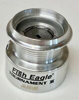 Cabela's Fish Eagle Tournament II Spinning Reel SPOOL Only. Excellent Condition.