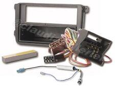 Komplettset Radioblende + Adapter für VW Golf VI Golf 6  ab  10/2008 DIN